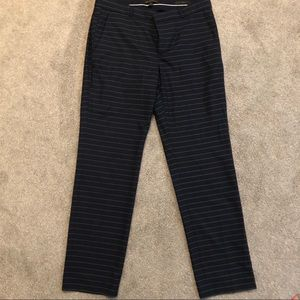 Banana Republic Ryan Slim Straight Fit Pant